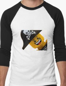 Happy Lego Pirate T-Shirt