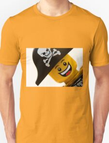 Happy Lego Pirate T-Shirt