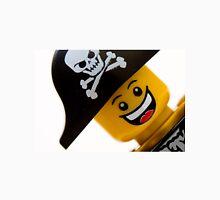 Happy Lego Pirate Unisex T-Shirt