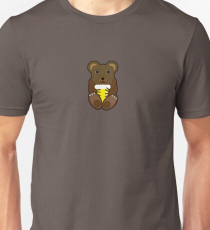 Beer Hug Unisex T-Shirt