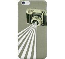 Depth of Field iPhone Case/Skin