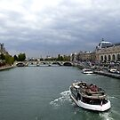 Boat Tripper by CinB