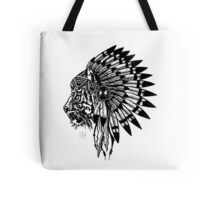 Chief of Pride Tote Bag