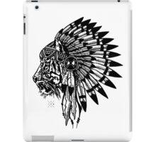 Chief of Pride iPad Case/Skin