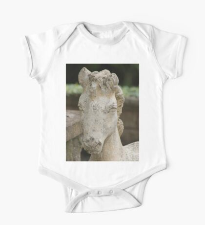 foal One Piece - Short Sleeve