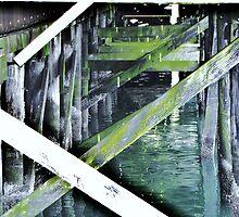 Under The Pier by trueblvr