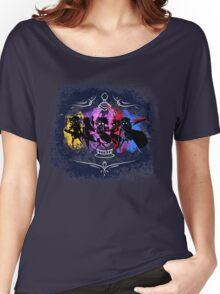 Mahou Shoujo Madoka Magica  Women's Relaxed Fit T-Shirt