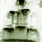Waterfall Negative by imagineerz