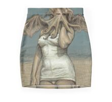 """Call of Cthulyn, 2014""  Mini Skirt"