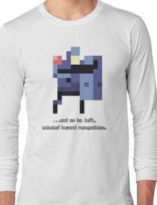 Risk of Rain - Enforcer Long Sleeve T-Shirt