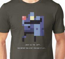 Risk of Rain - Enforcer Unisex T-Shirt