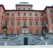 Racconigi Castle 2 by annalisa bianchetti