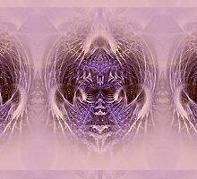 Fractal Doulton by webgrrl