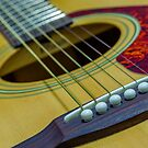 Acoustic Guitar by Keith G. Hawley