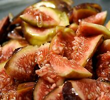 Diced Figs by mjds