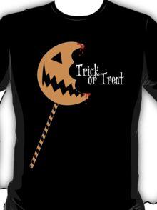 Trick Or Treat Pop T-Shirt