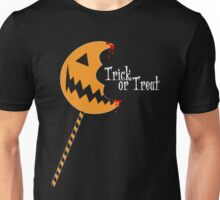 Trick Or Treat Pop Unisex T-Shirt