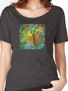 The Vines Women's Relaxed Fit T-Shirt
