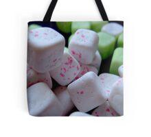 Juicy cube Tote Bag