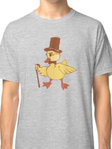 Mr. important Duckling Classic T-Shirt
