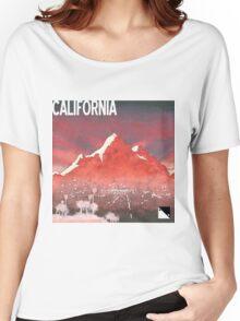 California I Women's Relaxed Fit T-Shirt