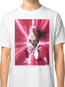 CHANGO - Orisha of Thunder & Lightning Classic T-Shirt