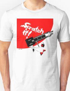 Scratch it! T-Shirt
