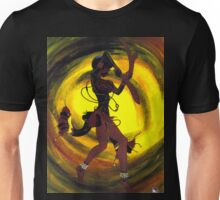 OYA / YANSA - Orisha of Change Unisex T-Shirt