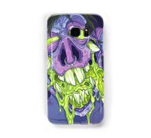 Barf Monster Samsung Galaxy Case/Skin