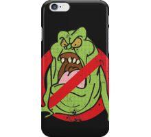 Slimer iPhone Case/Skin