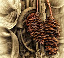 Cowboy Christmas by pat gamwell