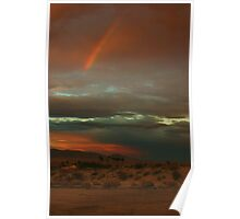Desert Promise Poster