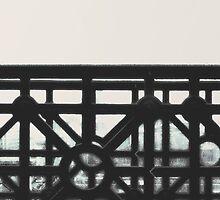 Bridge Rail  by Pipewrench67