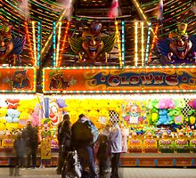 Adelaide Show by burley