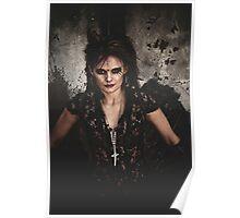 Dark Angel - Victorious Poster