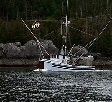 F/V Seaward by DJ LeMay