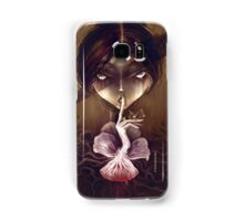 Mary Jane Kelly by Élian Black'Mor Samsung Galaxy Case/Skin