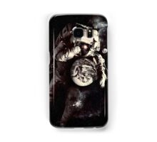 It's A Small World After All Samsung Galaxy Case/Skin