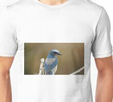 Florida Scrub-Jay Unisex T-Shirt