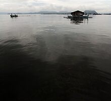 lake taal by Colinizing  Photography with Colin Boyd Shafer
