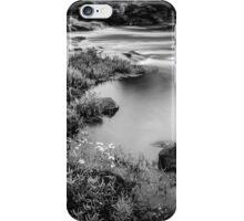 Buckley Falls, Geelong. iPhone Case/Skin