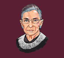 Supreme Court Justice Ruth Bader Ginsburg Unisex T-Shirt