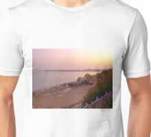 Sunset in Picobarro (2008) Unisex T-Shirt