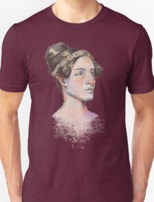 Ada Lovelace - The First Computer Programmer Unisex T-Shirt