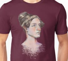 Ada Lovelace - The First Computer Programmer Unisex T-Shirt