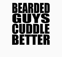 Funny Beard 2 T-Shirt