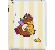 Gus Gus iPad Case/Skin
