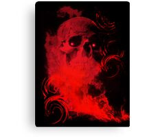Tainted Alchemy Canvas Print