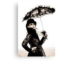 mary poppins? Canvas Print
