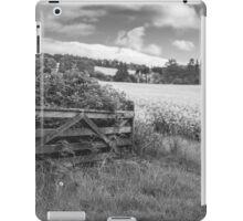 Broken Gate iPad Case/Skin
